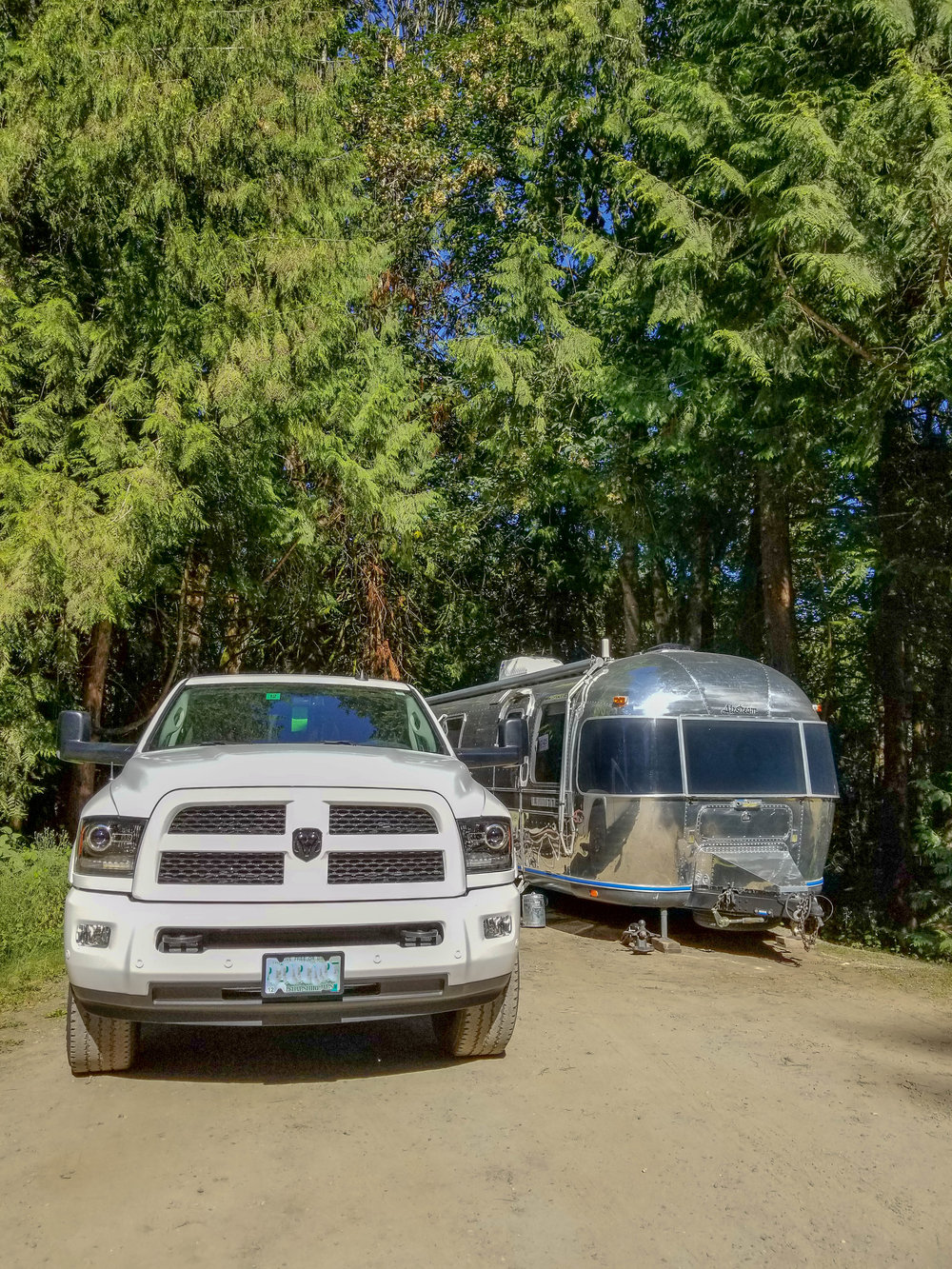 Tall Chief RV & Camping Resort    Fall City, WA