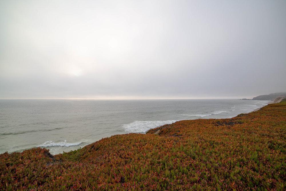 San Francisco RV Resort    | Pacifica | CA
