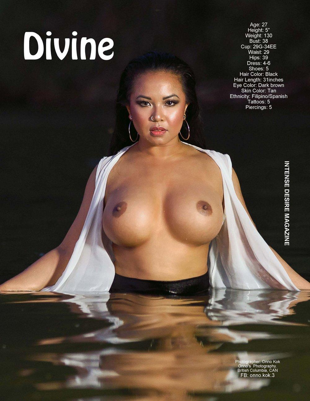 Divine - Philippines