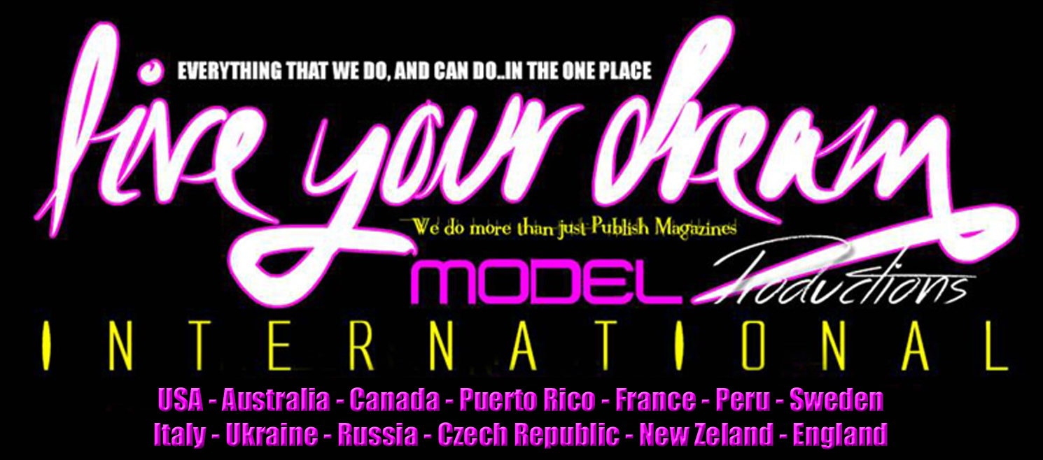 LIVE YOUR DREAM MODEL PRODUCTIONS, LLC