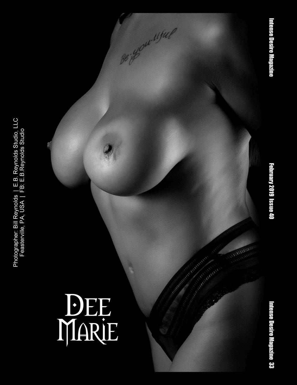 Model Dee Marie