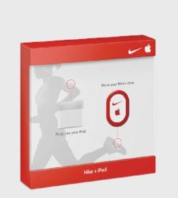 Nike iPod