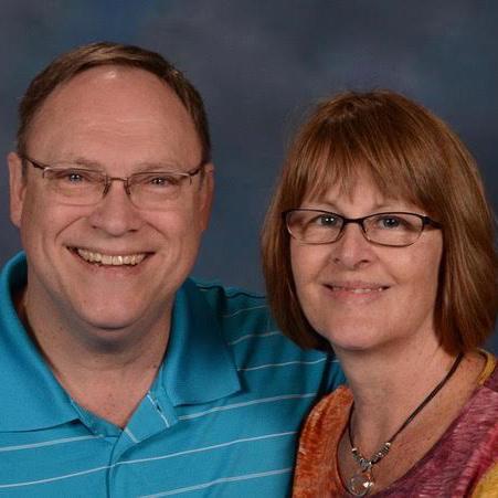Duane & Lynn Roach // Online Campus Director