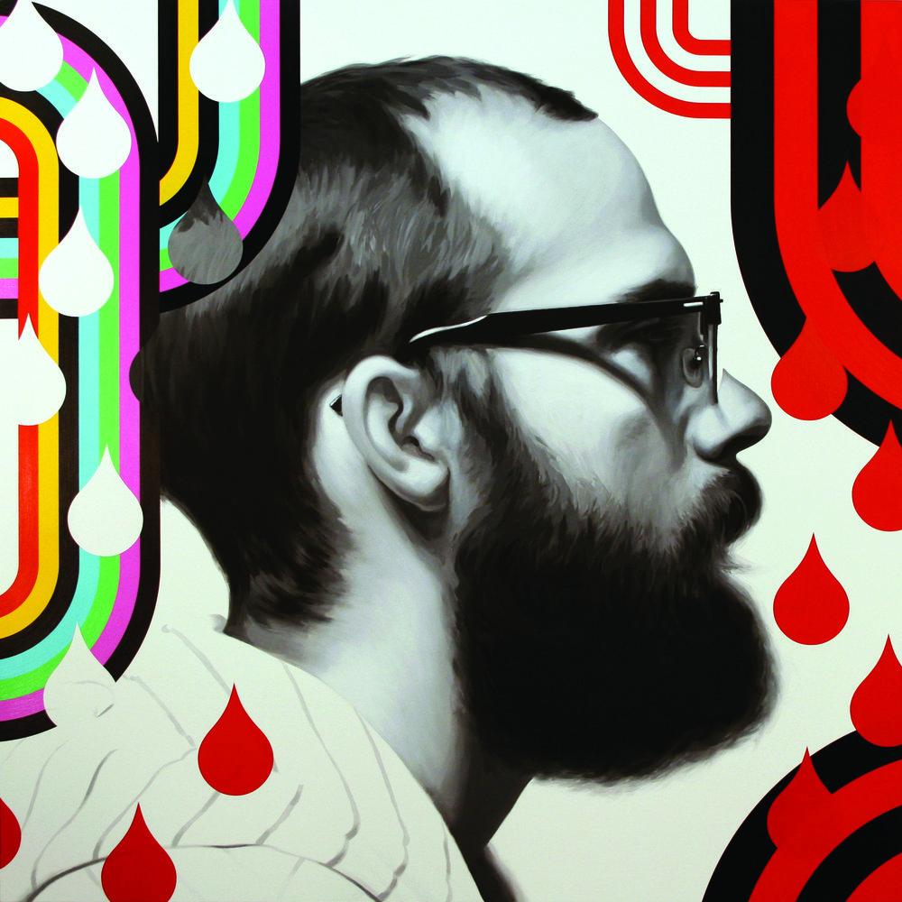 Symbolic Paintings Michael Porten