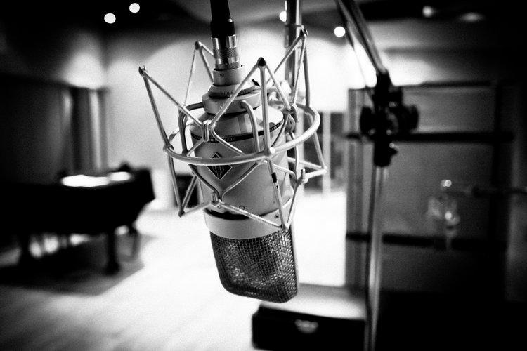 Studios Cosmos Music