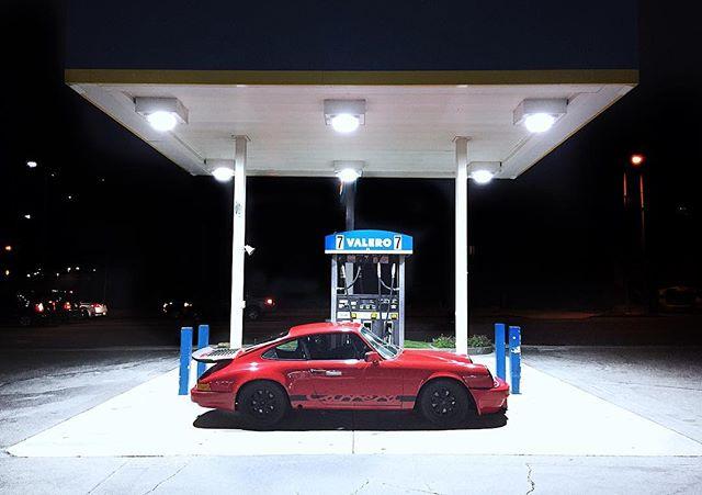 Drive the night