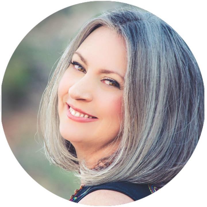Kim Galliher, spiritual diva, magic maker, intuitive medium, energy healer