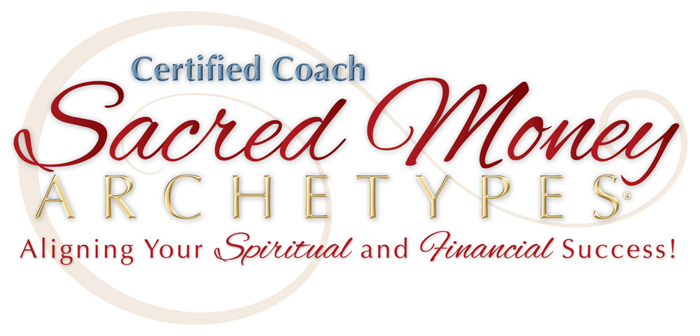 Certified Coach Sacred Money Archetypes