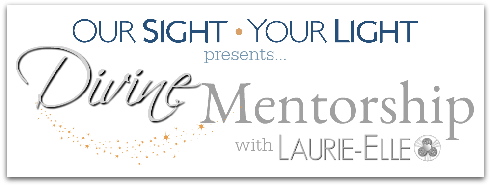 Divine Mentorship with Laurie-Elle McSwiggin