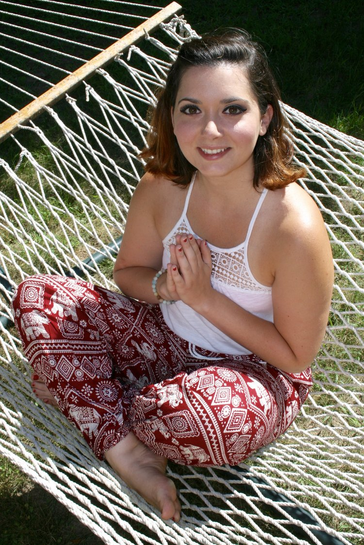 Bianca Mastrototaro BIO
