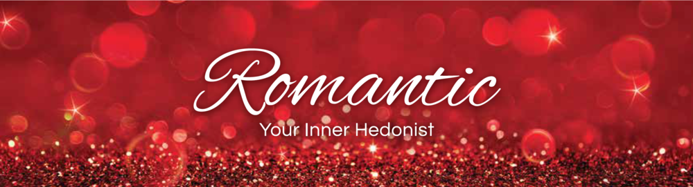 Sacred Money Archetype: ROMANTIC - Your Inner Hedonist