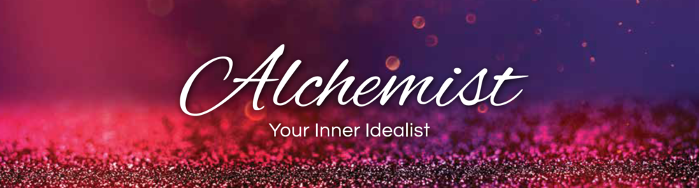 SMA - Alchemist Archetype - Your Inner Idealist