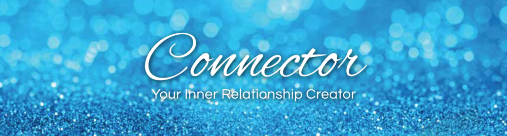 Sacred Money Archetype: Connector - Your inner relationship creator