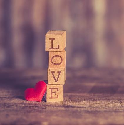 LOVE spell