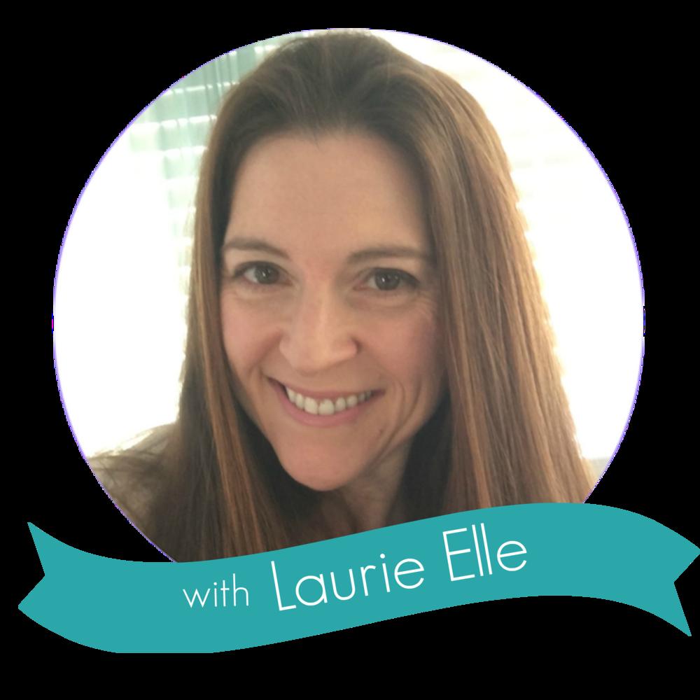 Laurie-Elle - Higher Self Messenger, Akashic Reader