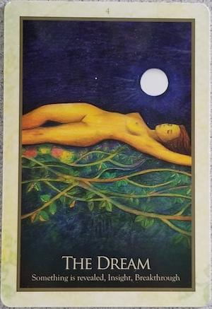 THE DREAM - Gaia Oracle