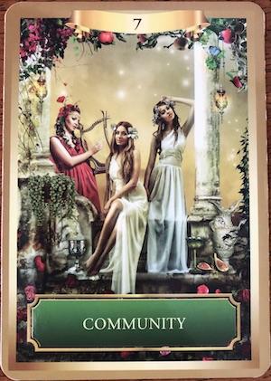 COMMUNITY - Energy Oracle