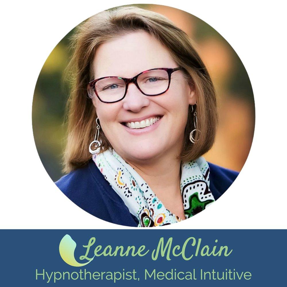 Leanne McClain