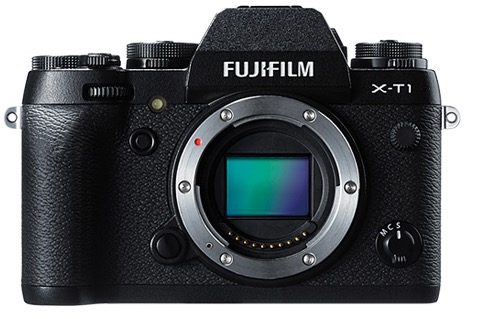 The very Lovely Fuji X-T1