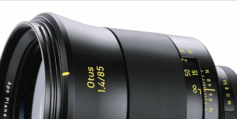 The amazing Carl Zeiss Otus 85MM -If you think resolution is all about megapixels, think again