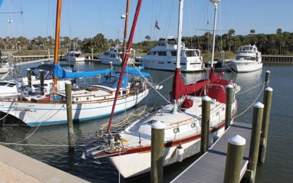 Marineland Marina