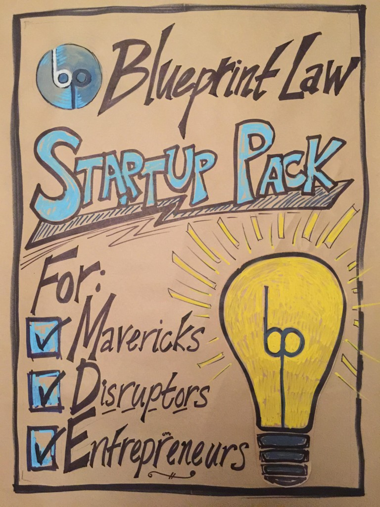 Blueprint Law Start-Up Pack