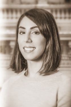 Karina Vasili Associate Ekvasili@blueprintlaw.com.au T+61 2 9300 3102