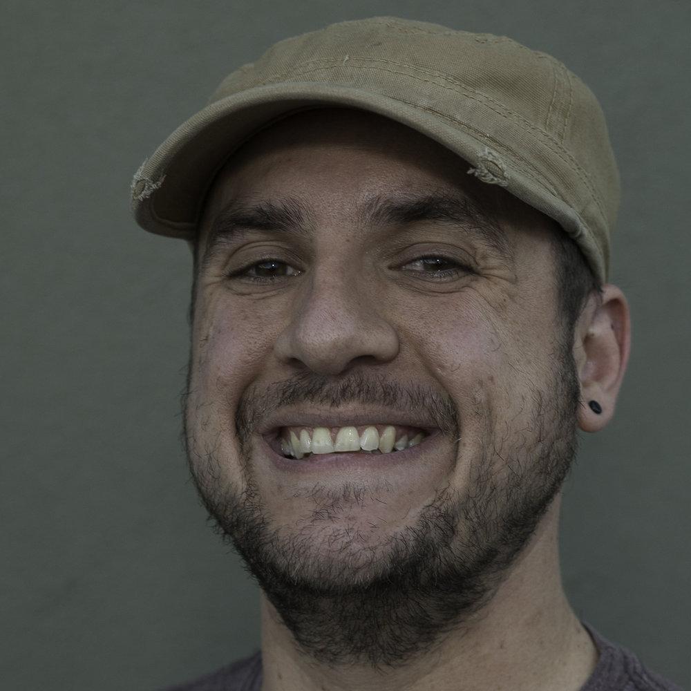 Matthew Stevenson - COO -
