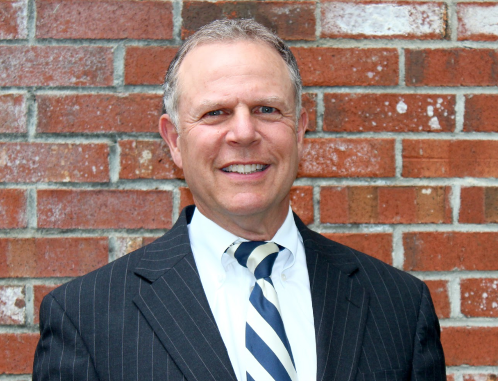 Vote for Mark Tilden as your first official mayor of Framingham and expect overdue change for the city. -