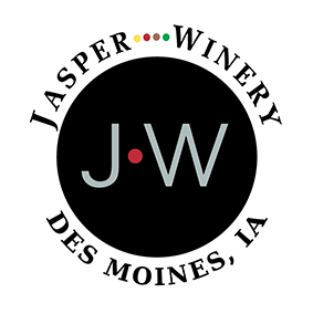 Jasper winery des moines, iowa