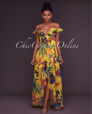 WARNING! If you are on a budget do not visit Chic Couture Online! It's not because their prices are that high; it's because you will have a full cart before you get through 10% of the site. Great pieces.