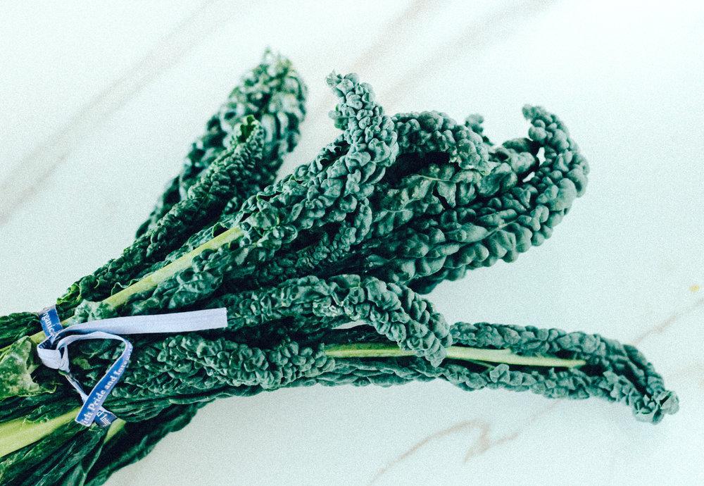 Lacinto Kale Southwestern Kale and Quinoa Soup