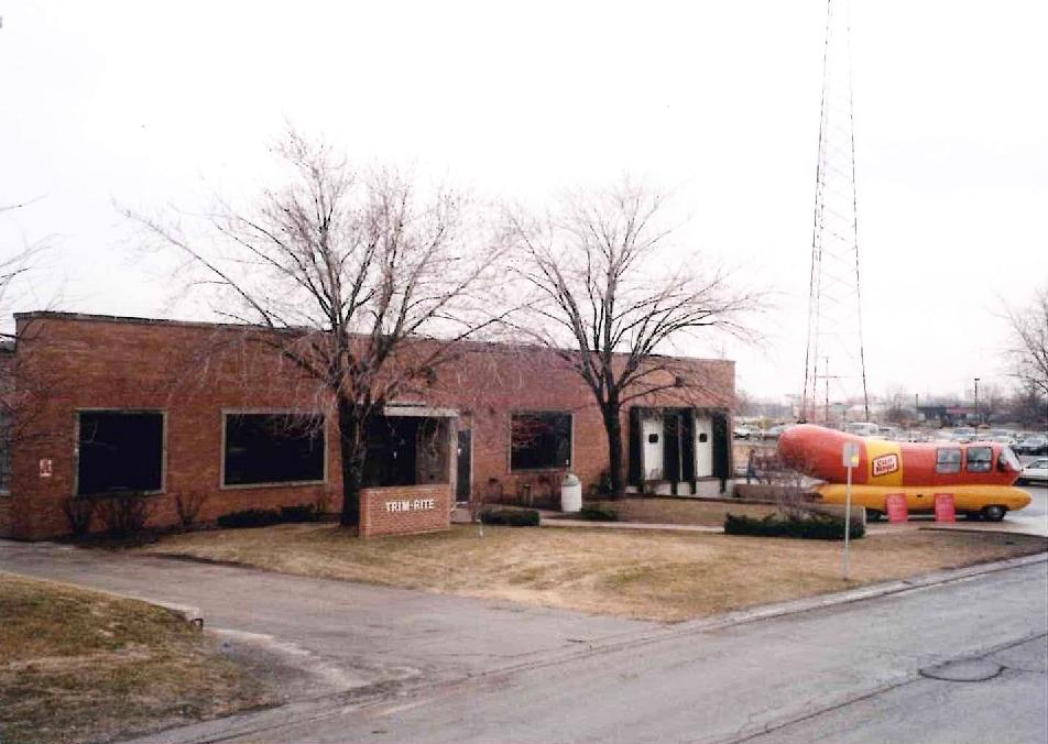 1991 - 2001 - Addison, IL