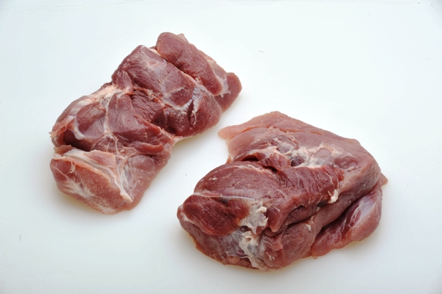 Boneless Sirloins Can be bulk or vacuum-packed.