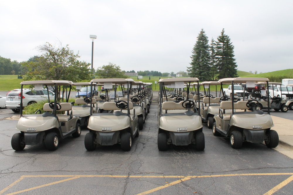 2017 Annual Scholarship Golf Outing - Click the photo to see photos from the event!