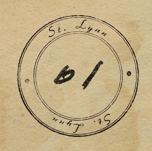 St. Lynn logo