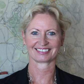 Dorte Ekelund - Principal Advisor – Smart Cities, SMEC