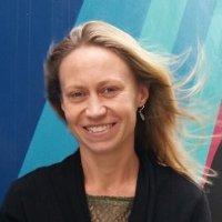 Nicole Hahn - Humanitarian / Program Manager