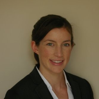 Kristen MacAskill - Construction Engineering Masters Senior Programme Manager at the University of Cambridge