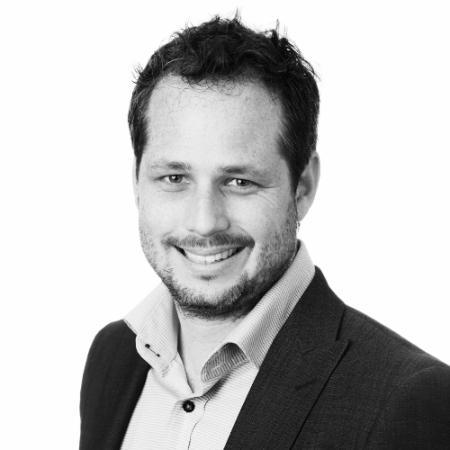 Richard Palmer - Director – Sustainability WSP | Parsons Brinckerhoff