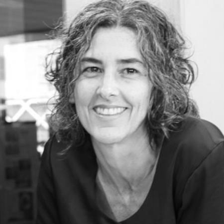 Kirsten McDonald - Associate Principal, Arup