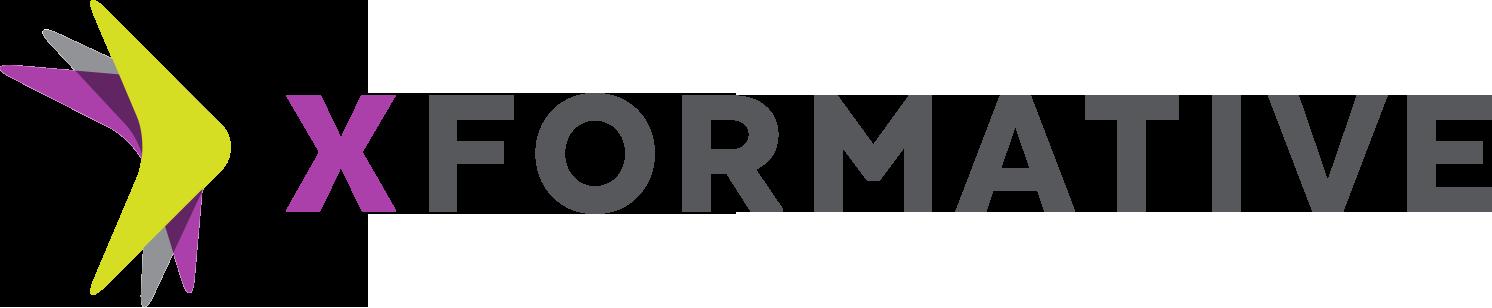 XFormative's Company logo