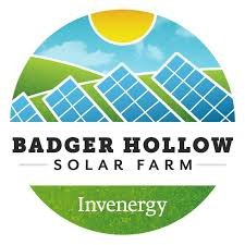 WICEF Supports Badger Hollow Solar Farm - Development could be a historic opportunity for Wisconsin