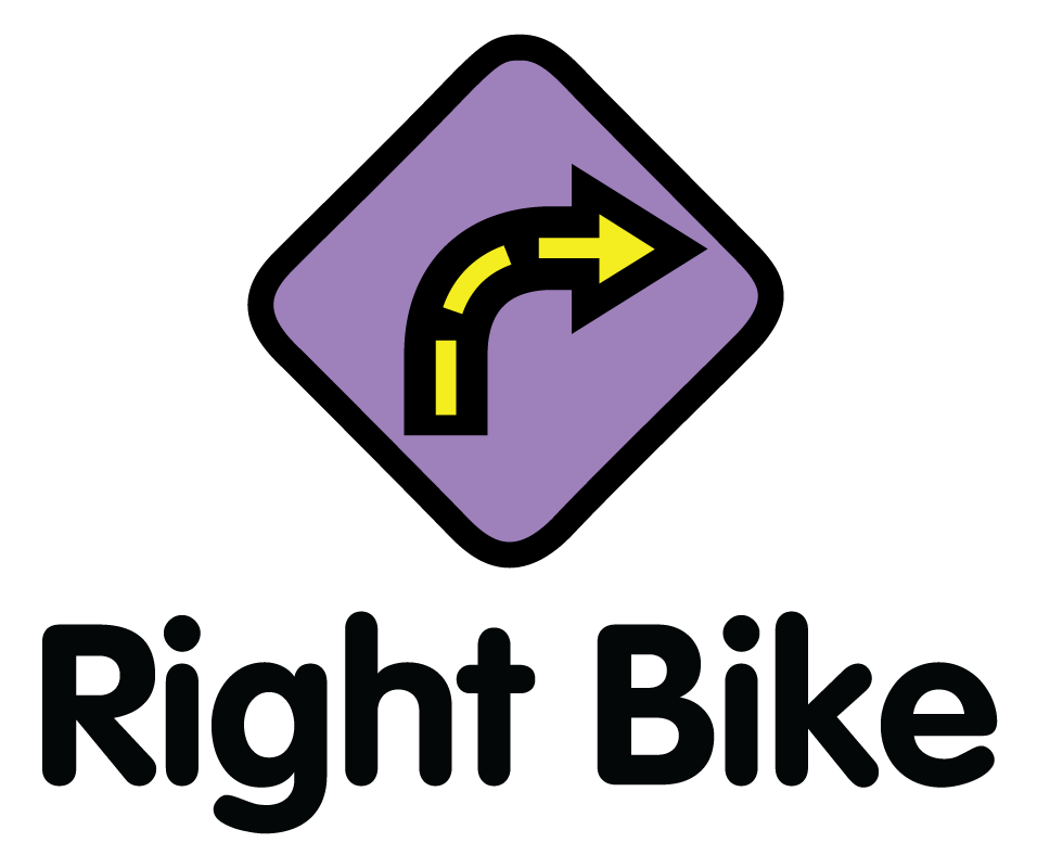 Right Bike