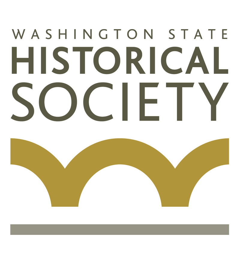 Washington State Historical Society   www.washingtonhistory.org
