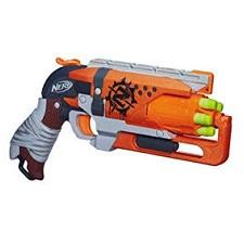 Hammershot Gear