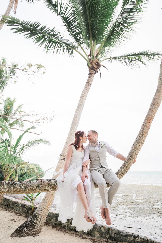 floaty chiffon tulle beach wedding dress