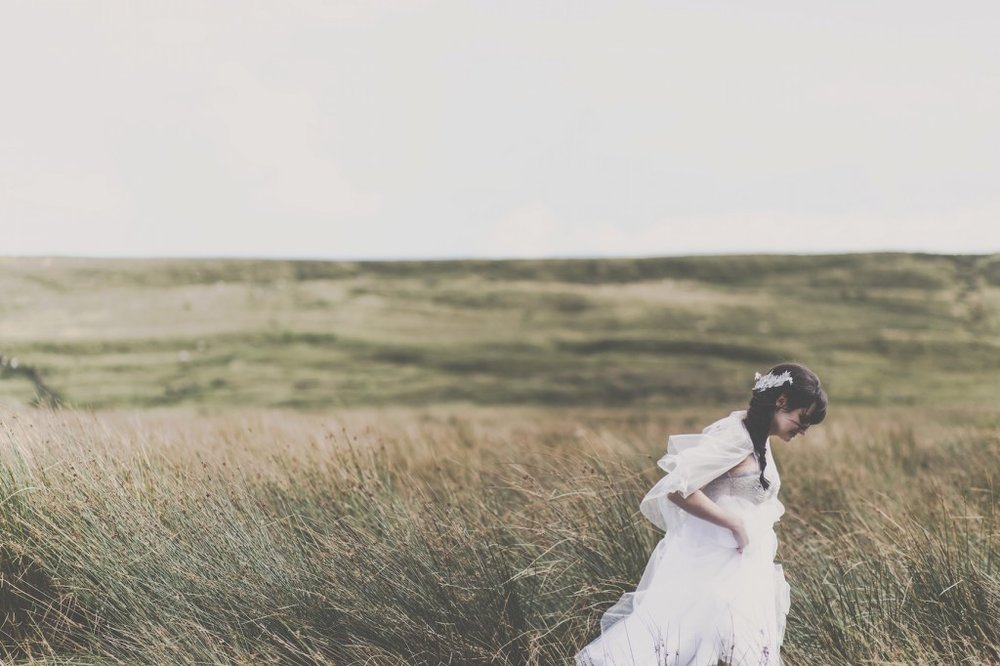 wuthering heights yorkshire wedding sara tasker