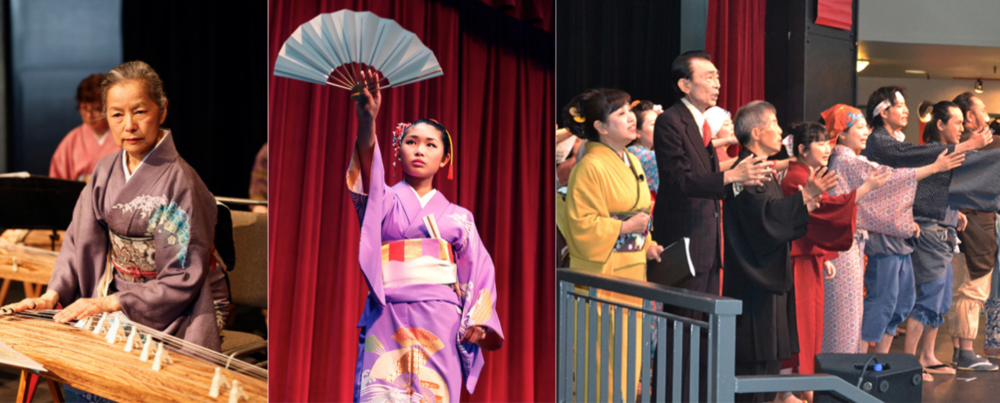 SEATTLE CHERRY BLOSSOM AND JAPANESE CULTURAL FESTIVAL