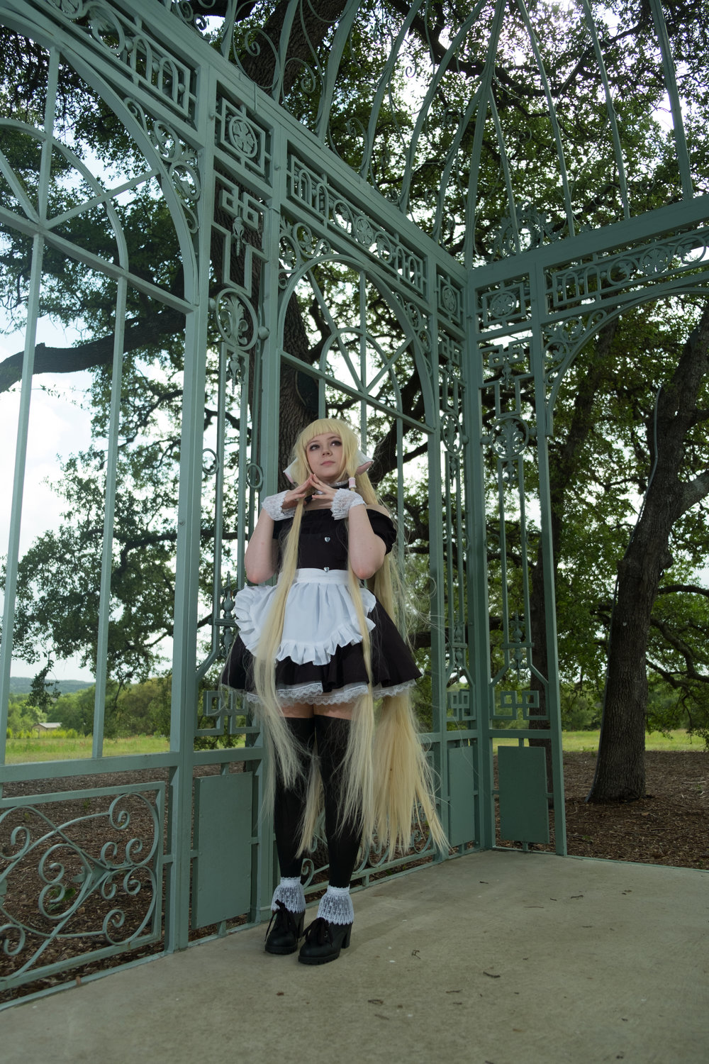 Phee Cosplay - Chii (Chobits) - 2017